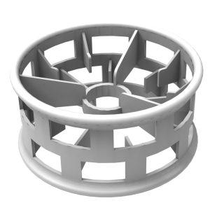 plastic beta ring